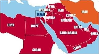¿Por qué existe una violencia musulmana y no una violencia cristiana en el Medio Oriente? – Por Raymond Ibrahim