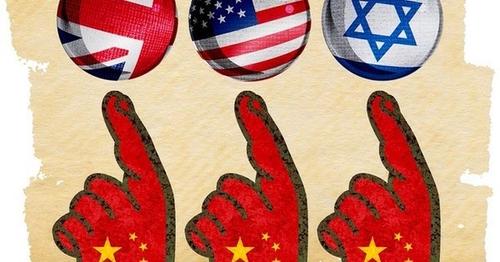 """""""Las Teorías de la conspiración en tiempos de virus"""" – Por Daniel Pipes (Washington Times)"""