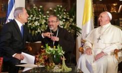 Netanyahu Vs Papa Francisco: ¿Qué idioma hablaba Jesús?