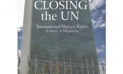 """La idea de cerrar la ONU es, por ahora, """"ciencia ficción"""" – Por Embajador Alan Baker (JPost 1/10/2017)"""