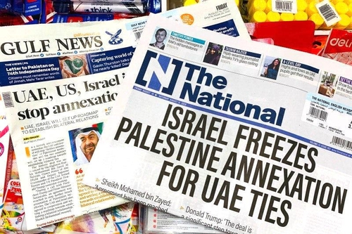 Es posible sentirse optimista sobre Israel y los Emiratos Árabes Unidos – Por Daniel Pipes (National Interest)