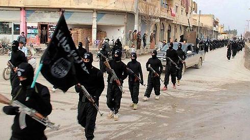 Se ha evaporado el sueño del Califato Islámico: ISIS se desmorona, Assad sobrevive – Por Dr. Yaron Fridman