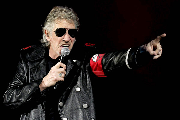 El antisemitismo de Roger Waters se transforma en un documental – Por Aussie Dave