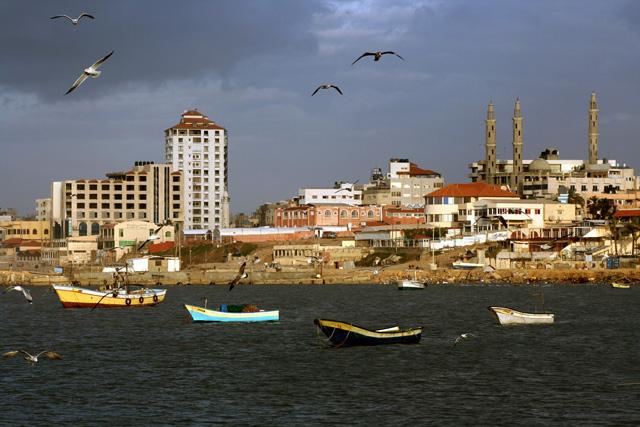 Un puerto marítimo para Gaza – ¿un paso hacia la normalización? – Por Guilad Sher y Jonathan Heuberger (INSS)