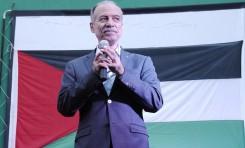 Terminar con la ofensiva diplomática Palestina contra Israel - por Andrew Harrod (American Spectator)