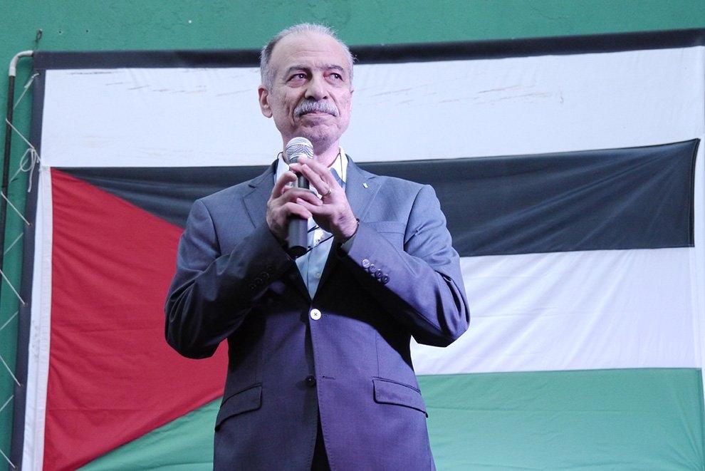 Terminar con la ofensiva diplomática Palestina contra Israel – por Andrew Harrod (American Spectator)