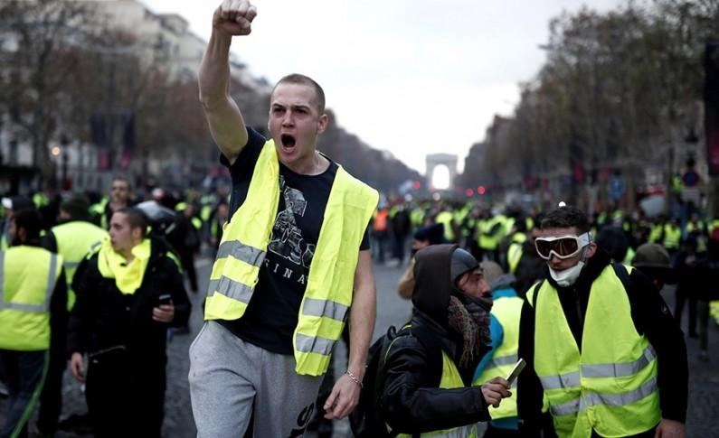 Tres apuntes sobre el antisemitismo que viene - Por Bernard-Henri Lévy  (El Español)
