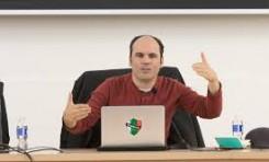 """Rodrigo Karmy (Chile): 19 mentiras y 5 """"Antisemitadas"""" en 7 minutos"""