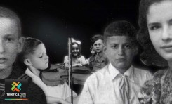 """Documental """"Los Niños de la Shoá"""""""