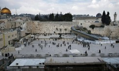 La UNESCO se equivoca: Jerusalén es y será la capital del pueblo judío - Por Ilan Eichner