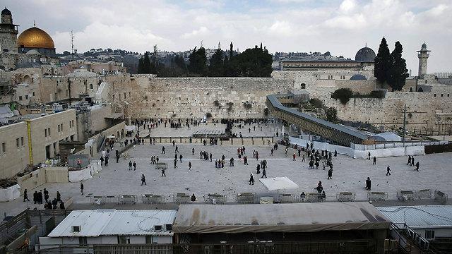 La UNESCO se equivoca: Jerusalén es y será la capital del pueblo judío – Por Ilan Eichner