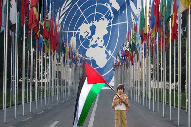 La guerra de propaganda humanitaria de la ONU – Por Gerald M. Steinberg