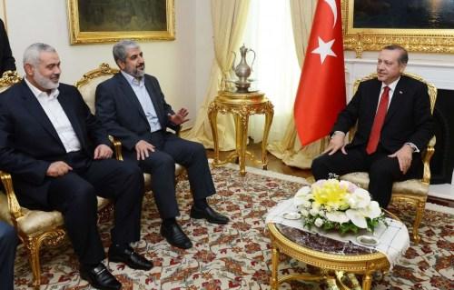 ¿Pueden reconciliarse Turquía e Israel? – Por Pinjas Inbari (Jerusalem Center for Public Affairs)