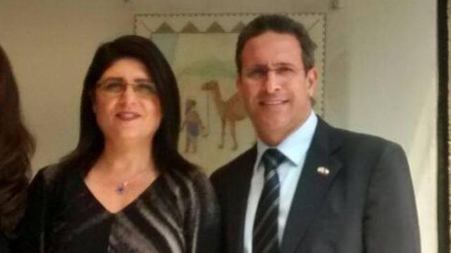 Chile: El boicot palestino contra la esposa del embajador israelí – Por Itamar Eichner (Yediot Ajaronot 19/1/2016)