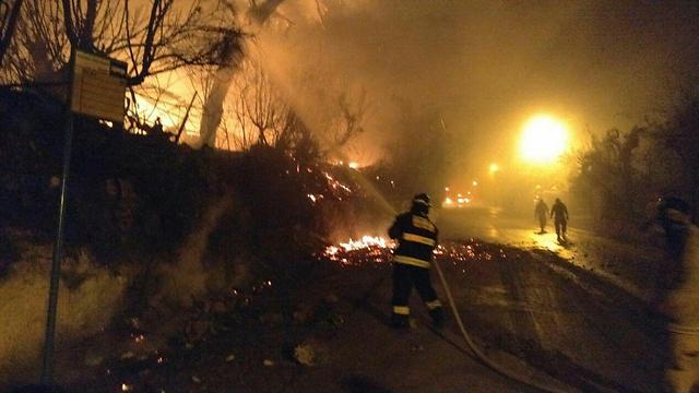 El Fuego Palestino: Prueba plena del odio a la paz – Por Ilan Eichner W.
