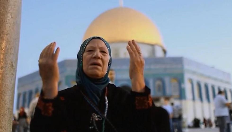 """Los primeros días de Al-Aqsa: """"Los musulmanes creyeron que ellos eran los descendientes del Rey David"""" – Por Tali Farkash (Yediot Ajaronot)"""