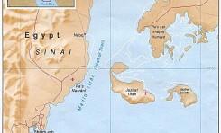 Egipto entrega las islas a los Saudítas - De regreso al estrecho de Tirán y la Isla de Snapir – Por Prof. Eyal Zisser (Israel Hayom 12/4/16)