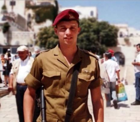 La increíble historia del sueño hecho realidad de un soldado muerto