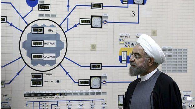 La fragilidad del acuerdo nuclear Iraní – Por Tte. Cnel. (Re) Dr. Raphael Ofek (BESA Center)