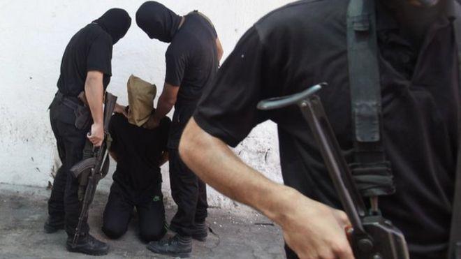 Amnistía: Hamás llevó a cabo Asesinatos y Torturas en Gaza