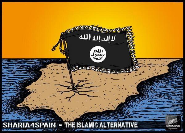 España en la mira del Islamismo – Por Alberto M. Fernández (Memri)
