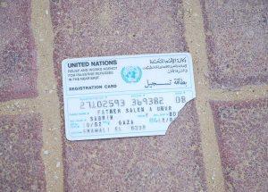 Desmantelar la UNRWA -Por Adi Schwartz (BESA CENTER)