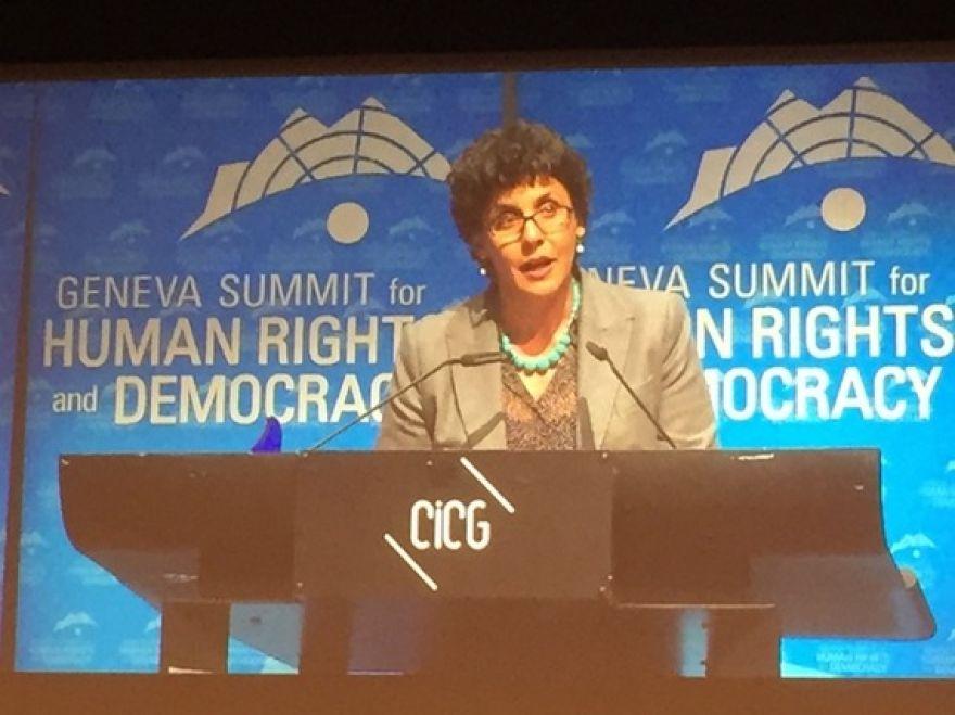Liberal yemenita-egipcia Dra. Elham Manea: Los países árabes son responsables por la condición en que se encuentran los refugiados palestinos; Si el derecho a retornar se materializa, solo aplicará a unos cuantos miles (Memri)