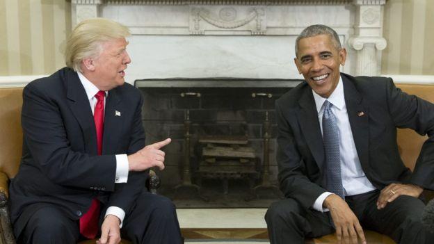 Trump estuvo acertado al tratar de detener a Obama – Por Alan Dershowitz