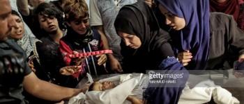 """¿Por qué los """"liberales"""" occidentales compran tan fácilmente los libelos de sangre antisemitas del Hamás? Por Gadi Taub (Haaretz)"""