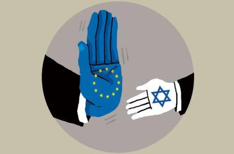 ¿Qué opinas de ésta postura? – Así es como Israel puede provocar que los farsantes europeos dejen de dispersar sus declaraciones antisemitas – Por Karni Eldad (Maariv 10/11/2017)