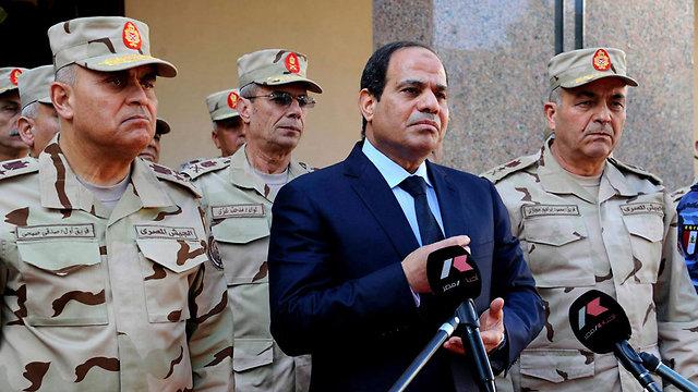 ISIS en el Sinaí es una seria amenaza para Israel – Por Ron Ben Yishai (Yediot Ajaronot)