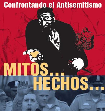 Confrontando el Antisemitismo: Hitos y Hechos…