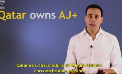¿Sabías que la inocente AJ+ pertence a radicales islámicos?