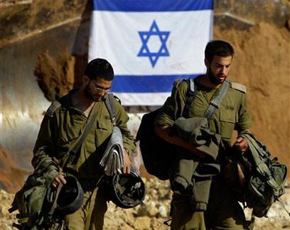 """""""Podar el Césped"""" en Gaza – Por Prof. Efraim Inbar y Dr. Eitan Shamir (Begin Center)"""