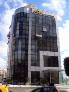 ASAL Technologies building in Ramallah38