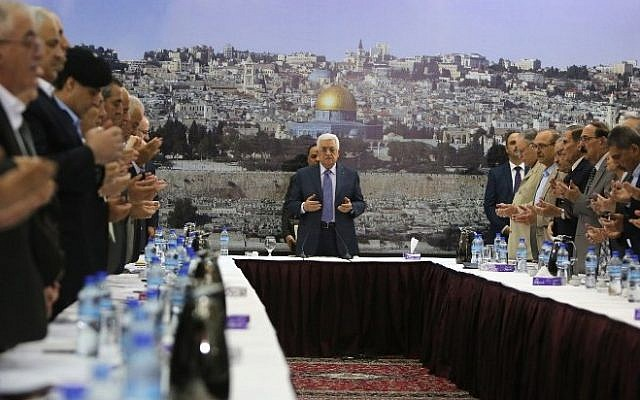 """A la Autoridad Palestina no le interesan las """"zanahorias económicas"""" – Por Prof. Eyal Zisser (Israel Hayom)"""