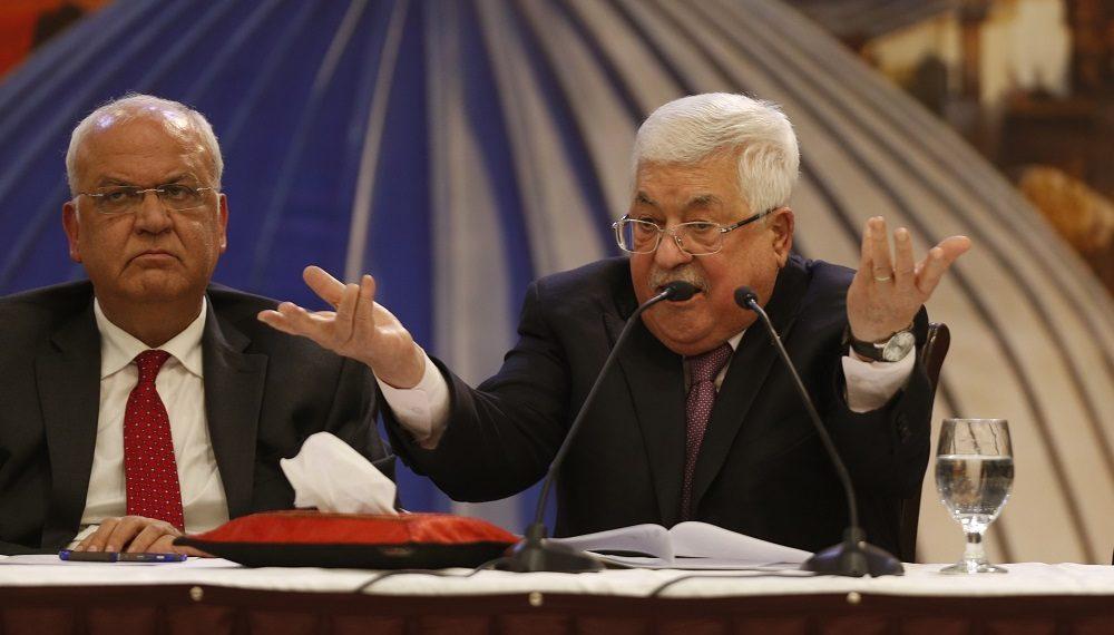 Al interpretar mal la realidad, a los palestinos se les fue la mano – Por Oded Granot (Israel Hayom)