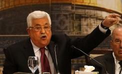 Embajador Alan Baker: El último berrinche de Abbas – Publicado en JNS.org