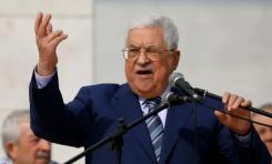 """La Liga Árabe rechaza el Plan Trump – Mahmoud Abbas: """"Parte de los israelíes no son judíos"""""""