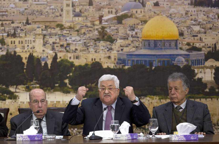 """Trasladando al liderazgo palestino desde el """"rechazo"""" al """"reconocimiento"""" – Por Gregg Roman"""