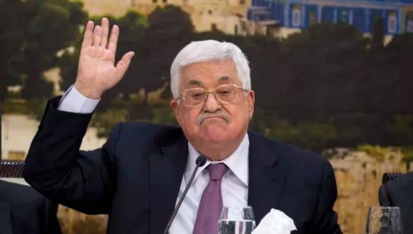 'Abbas ordenó reprimir a los palestinos que vendieron propiedades a los judíos'