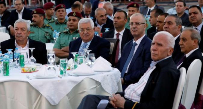 La incitación como estilo de vida: En Ramallah los atentados terroristas son un arma legítima para luchar contra Israel – Por Profesor Eyal Zisser (Israel Hayom 14/12/2018)