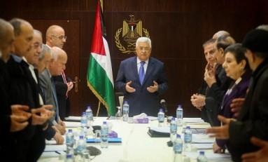 La batalla por la sucesión de Mahmoud Abbas - ¿Se deslizará hacia la violencia? – Por Yaakov Lappin (JNS)