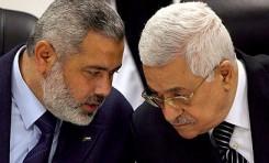Presidente de la Autoridad Palestina Mahmoud 'Abbas premia con medallas de honor a terroristas de Fatah