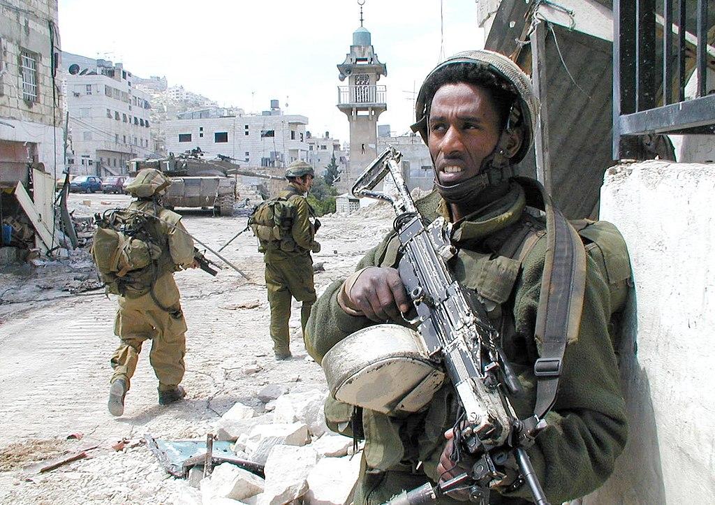 Israel y Abbas: Cooperación de Seguridad + Terrorismo – Por Prof. Hillel Frisch (BESA)
