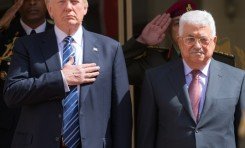 Plan de Paz Trump - El trato del siglo pasado – Por Profesor Eyal Zisser (Israel Hayom)