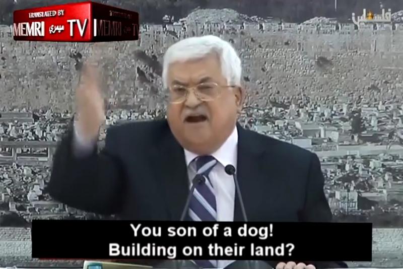 Palestinos: el mejor camino hacia la paz – Por  Bassam Tawil (Gatestone Institute)