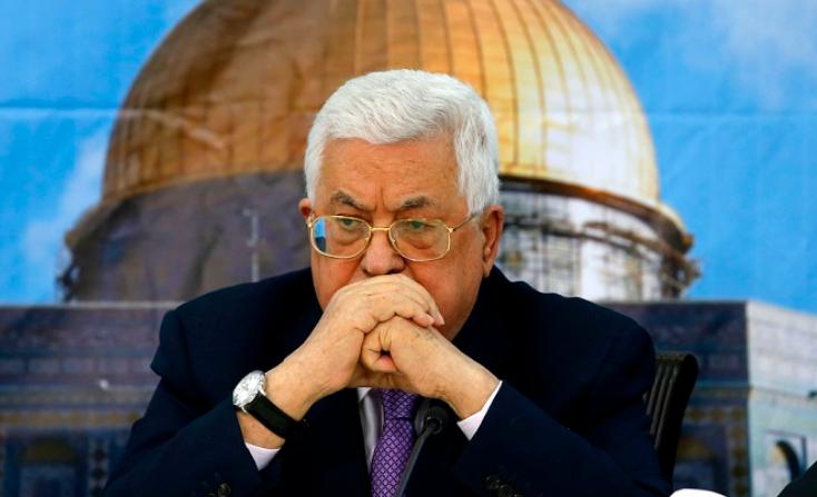 """El colapso de la Autoridad Palestina podría proporcionar un """"futuro más brillante"""" para los palestinos – Por Ariel Ben Salomón (JNS)"""