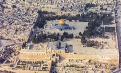 Patrones recurrentes: Los Disturbios en el Monte del Templo - Por Manfred Gerstenfeld (BESA)