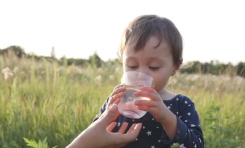 """Israel: """"Estamos trabajando para brindar agua y alimentos al mundo entero"""""""